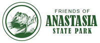 Friends of Anastasia Logo